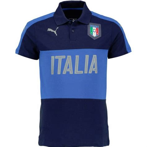 Polo Shirt Italia 2016 Official italy polo shirt 2016 17 mens italy