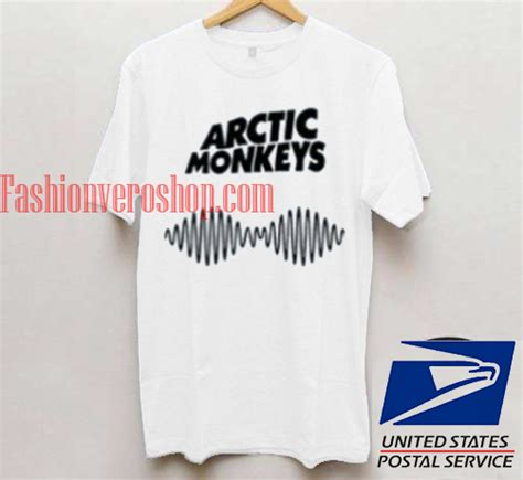 Tshirt Arctic Monkeys 02 arctic monkeys t shirt unisex mens t shirt and