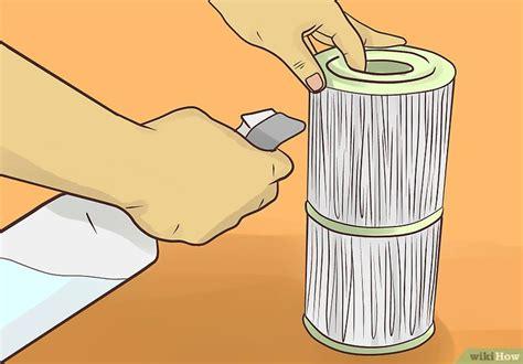 pulire vasca idromassaggio come pulire una vasca idromassaggio 4 passaggi
