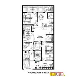 home design plans 30 60 house plan for 30 feet by 60 feet plot plot size 200 square yards gharexpert com