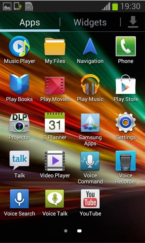 android 4 1 2 jelly bean install android 4 1 2 xxamf1 jelly bean test firmware on galaxy beam gt i8530 guide
