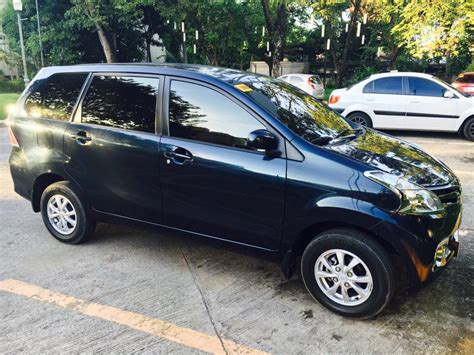 Toyota Low Price Cars For Sale Lowest Price For 2013 Toyota Avanza E 7 Seater