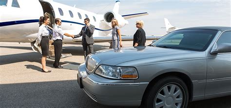 Limousine Airport Transfers by Sydney Airport Transfers Sydney Limo