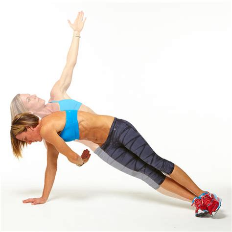 plank challenge exercise the ultimate plank challenge ab exercises fitness magazine