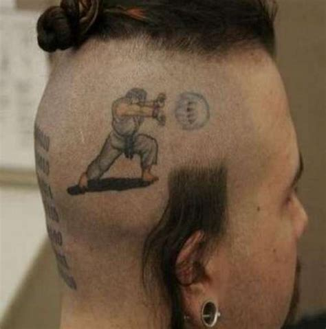 best tattoos of all time the five best and worst tattoos of all time