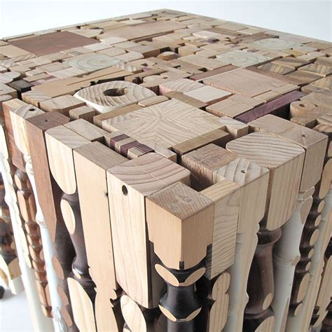 Herring Furniture by Eking It Out By Rupert Herring