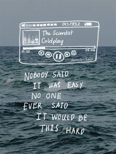 coldplay the scientist lyrics the scientist coldplay obsessions pinterest