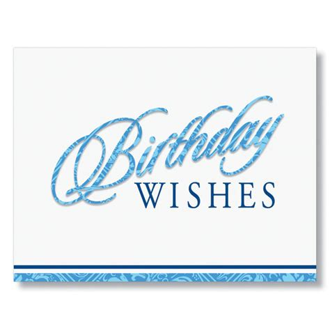 Birthday Card Corporate Birthday Paisley Employee Birthday Cards Images Frompo
