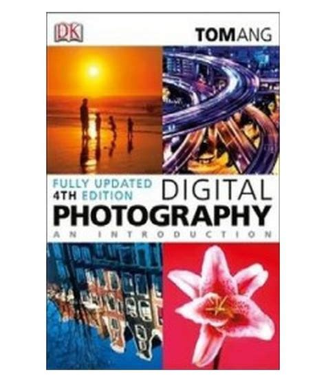 digital photography an introduction 5th edition books books digital photography an introduction buy books