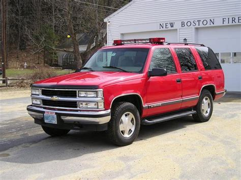 Chevy Tahoe 98 by Lblanzil 1998 Chevrolet Tahoe Specs Photos Modification