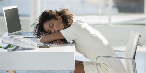 lack of sleep can make brains age faster and may increase