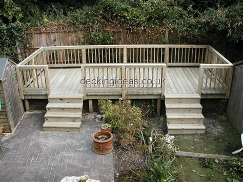 wonderful decking ideas  deckingideascouk