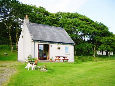 self catering holiday cottages at rahoy estate on the
