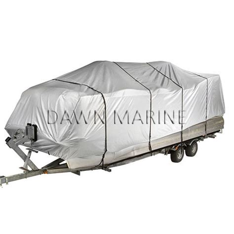 pontoon boat covers with vents 300d pontoon boat cover dawn marine
