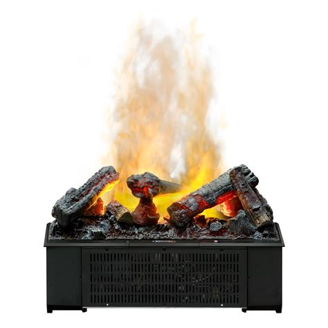 Electric Logs For Fireplace by Dimplex Opti Myst 22 Inch Electric Fireplace Deluxe
