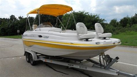 deck boats for sale colorado 2004 starcraft aurora 2009 20 deckboat for sale from