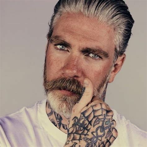 trendy beards 50 inspirational and sexy beard styles keeping it hot