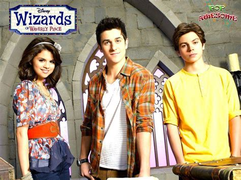wizards of waverly place season 4 wizards of waverly place wallpapers wallpaper cave