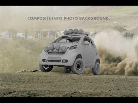 rally smart car cg smart car rally study