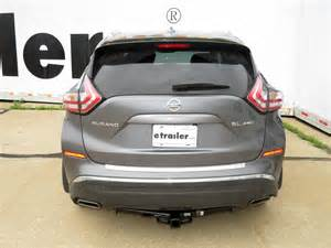 Nissan Murano Trailer Hitch 2015 Nissan Murano Towing Autos Post