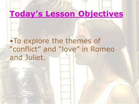 themes romeo and juliet tes romeo juliet prologue introduction and analysis by