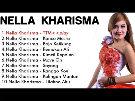 download mp3 nella kharisma lalekno baen download mp3 nella kharisma ngejur ati dangdut koplo nella