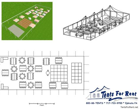 layout event c tent layout ideas table layouts for weddings tent