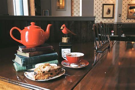les meilleurs salons de th 233 224 montr 233 al pour un afternoon tea