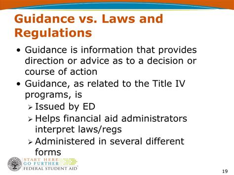 title iv certification letter wilmington ppt uncover the mysteries of the and regulations