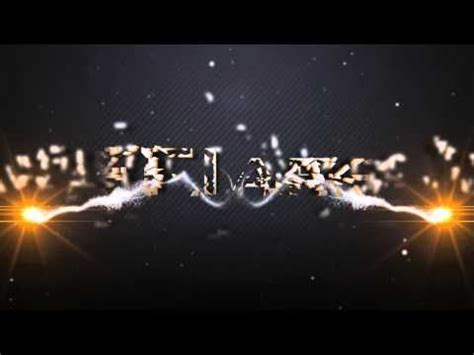 free logo intro template after effects logo implosion