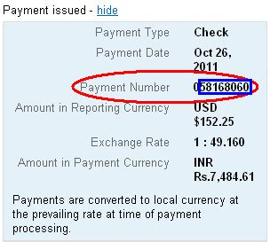 adsense payment date india how to track the status of your google adsense check sent