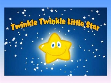 libro twinkle twinkle little star twinkle twinkle little star story
