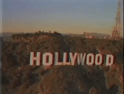 hollywood sign gif hollywood sign gifs find share on giphy