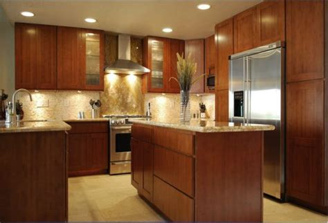 Bamboo kitchen cabinets: what you need to keep in mind
