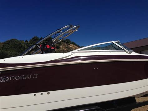 cobalt boats for sale in south dakota 2006 cobalt 282 powerboat for sale in south dakota