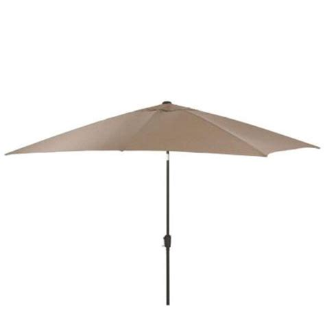 martha stewart patio umbrellas martha stewart living augusta 10 ft patio umbrella discontinued ru906 han the home depot