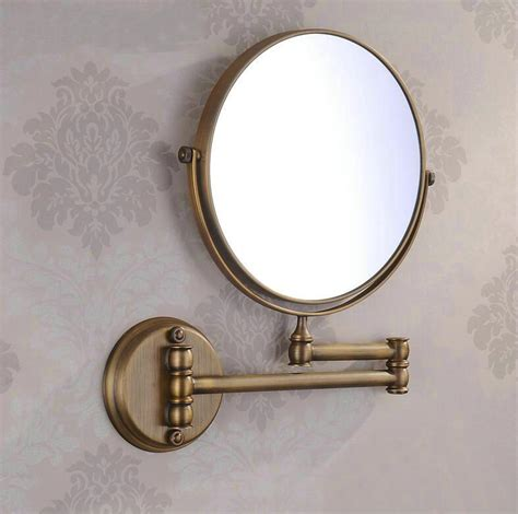 bathroom shaving mirrors wall mounted popular bathroom shaving mirrors wall mounted buy cheap