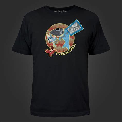 T Shirt Team Screet Dota Harmony Merch valve store blue pyroshark