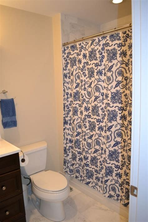 bathroom marvelous design blue and white bathroom