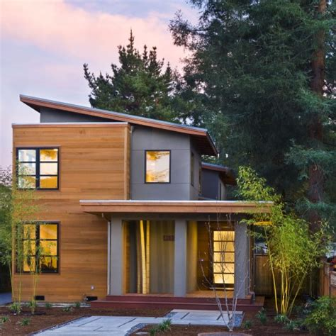 contemporary home exterior veda s room let s talk about siding