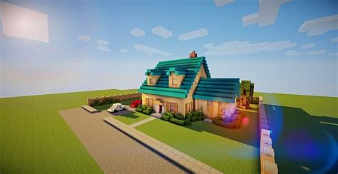 family guy house family guy house minecraft project