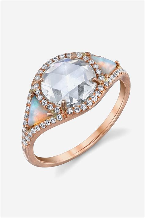 Wedding Rings Opal by Opal And Wedding Rings New 33 Beautiful Opal