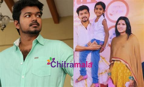 actress divya saasha vijay daughter divya saasha in theri