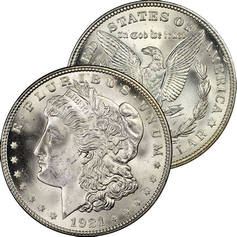 1 dollar silver coin 1921 1921 silver dollar