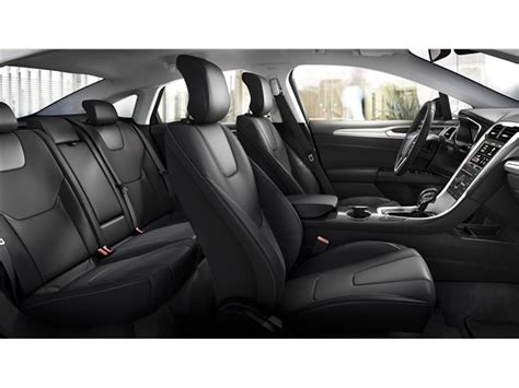 fusion upholstery 2016 ford fusion prices reviews and pictures u s news