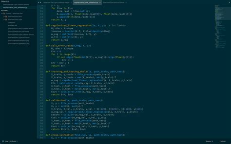 sublime text 3 solarized theme theme solarized flat packages package control