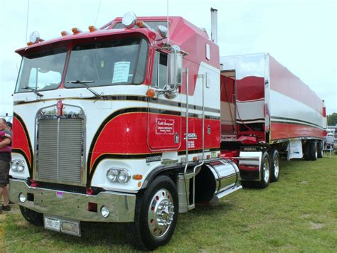 kenworth cabover kenworth cabover photo gallery big rigs