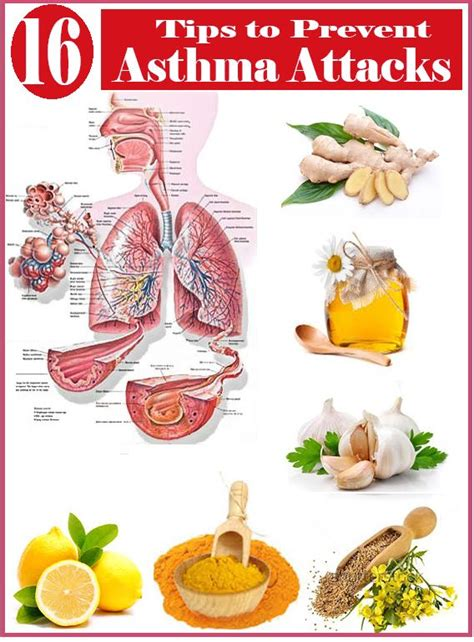 home remedies for asthma a healthier me