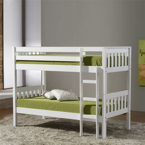 small bunk beds bunk bed for small space chasing the feeling of