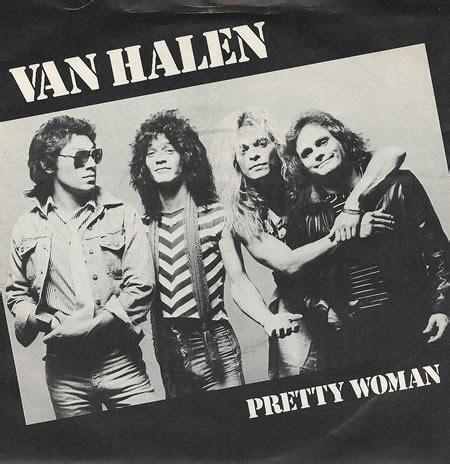 lyrics tattoo van halen übersetzung van halen oh pretty woman lyrics genius lyrics